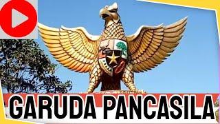 ♬ Garuda Pancasila ♬ Lagu Wajib Nasional ►Garuda Pancasila di Kertalangu-Bali