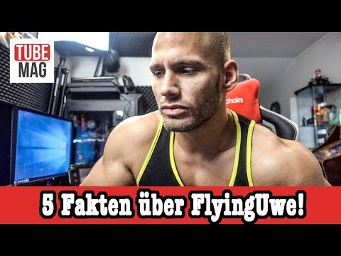 5 Fakten über FlyingUwe die ihr garantiert noch nicht kanntet!