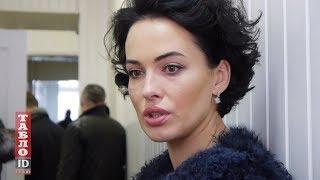 Астаф'єву вигнали із судового засідання у справі її нареченого