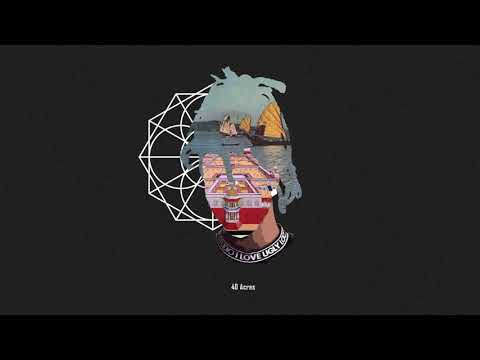 Chester Watson - 40 Acres [Official Audio]