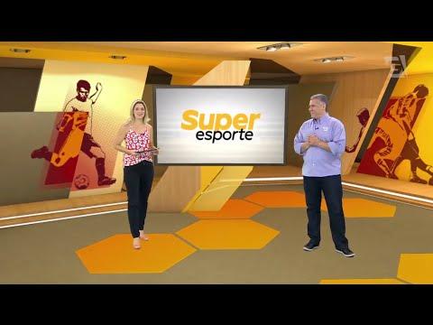 Super Esporte - Completo (25/09/15)