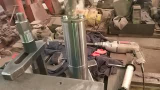 видео Электроэрозионная обработка » Строительство и ремонт