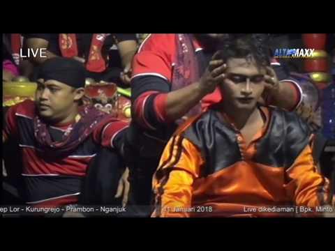 JARANAN NDADI vs RAMPAK BARONG - SAMBOYO PUTRO terbaru live malang