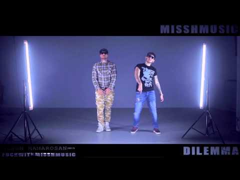 MR.MISSH feat G.w.M. - Van nálunk minden PROMO 2015 videó letöltés
