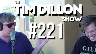 #221 - Epstein's Favorite Podcast | The Tim Dillon Show
