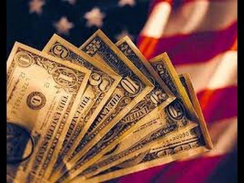 Economie des USA vs du monde (Partie 1)