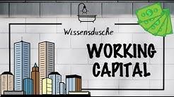 Was versteht man unter dem Working Capital? I Wissensdusche