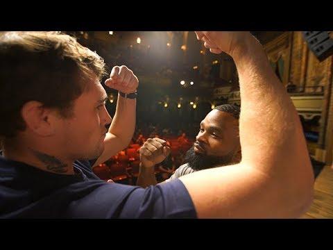 UFC 228 Conteo Regresivo