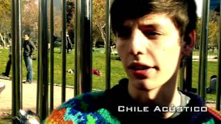 Chile Acústico Minem Lenguas de Fuego