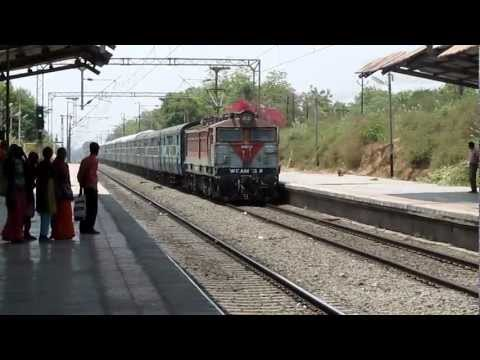 12473 Ahmedabad-Jammu Tawi Sarvodaya Superfast Express