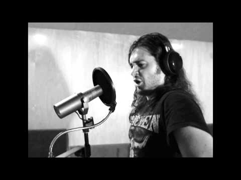 WARBRINGER - Studio Update #2 (Vocals, Bass, Rhythm Guitars)