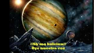 Avinu Malkeinu-PadreNuestro ReyNuestro-Barbra Streisand/Subtitulos DavdBnYosf