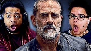 Fans React To The Walking Dead Mid-Season 9 Premiere!