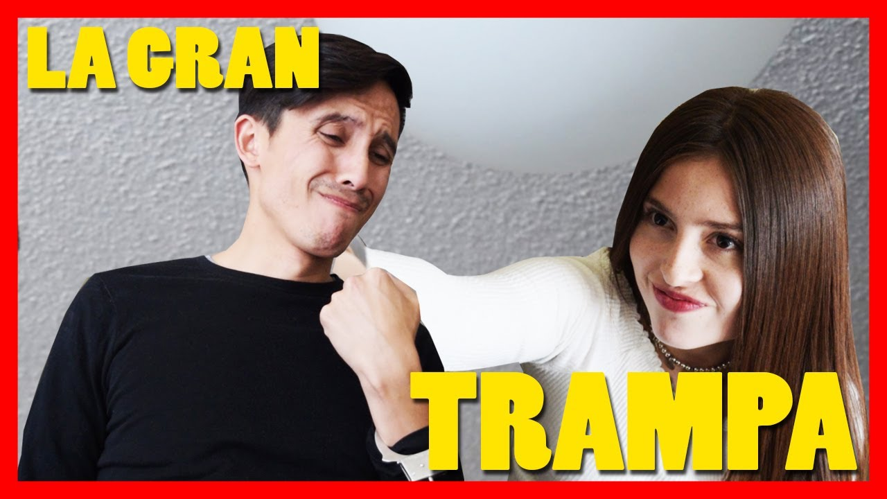 LA TRAMPA - NicoMad tv