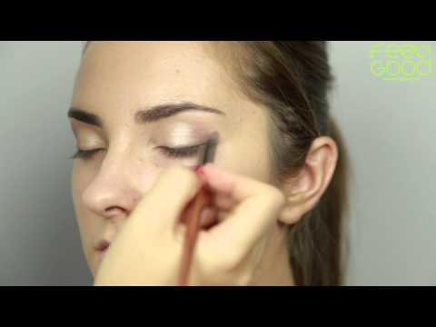 Как сделать естественный дневной макияж