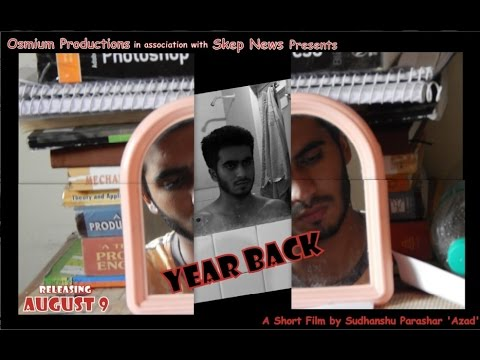 YearBack - Story of an Engineering Student | Short Film | Osmium Productions
