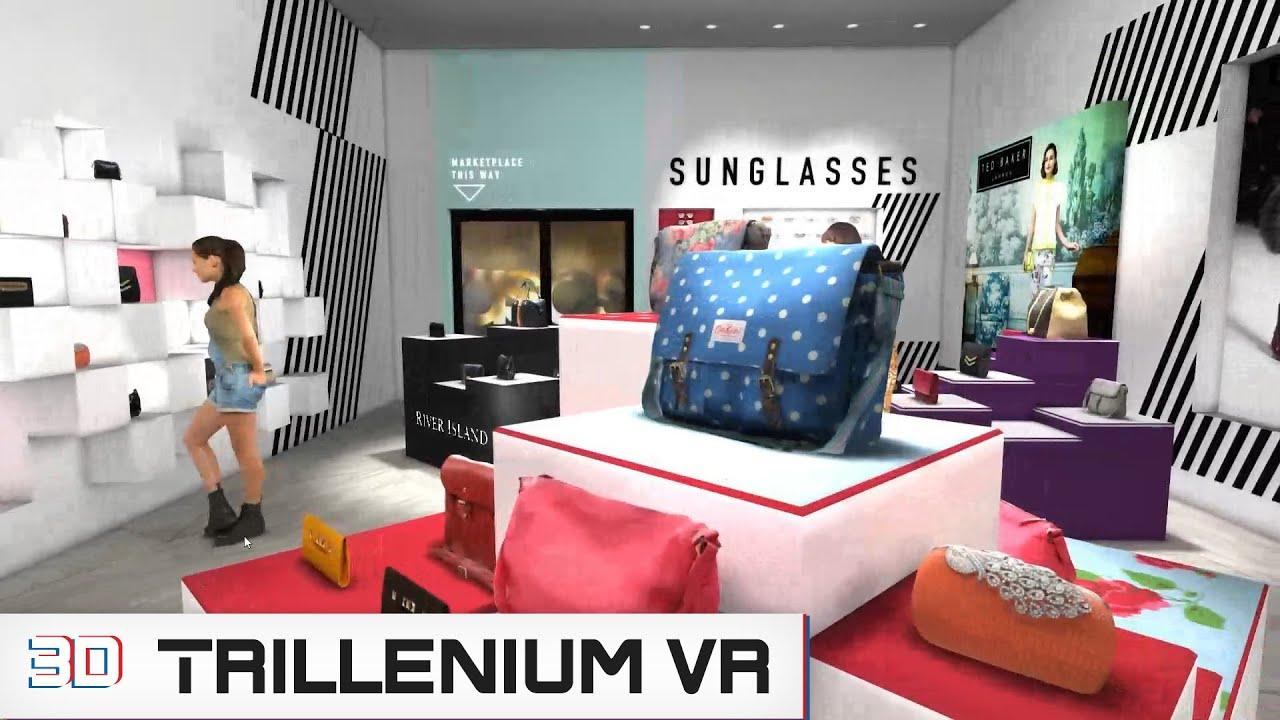 74eabdcd1 Conheça o VR-Commerce: lojas em realidade virtual! | Vida 3D