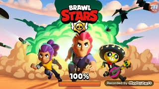 Sorteo 80  gemas en brawls stars