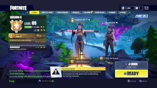 Fortnite Battle royale Item Shop 21 oktober New Ghoultrooper skin 500+wins (Nederlands)