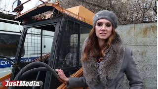 Ирина Каргаполова о погоде