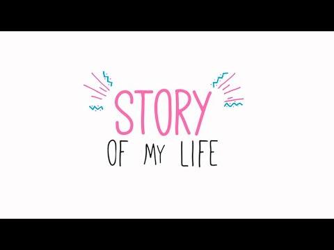 Câu chuyện về cuộc sống của cô gái nga