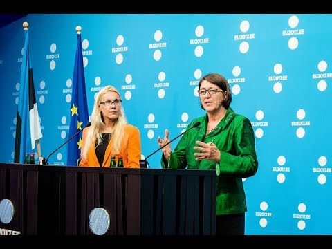 Informal TTE – Press conference (Transport ministers)