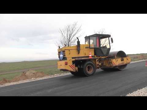 Вокруг Черкесска построят объездную дорогу