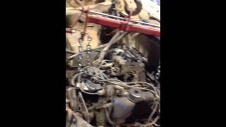 Ford Fe 390 for the 58 Ford Fairlane