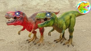 Funny and funny animal dinosaurs - B1408I ToyTV kids toys