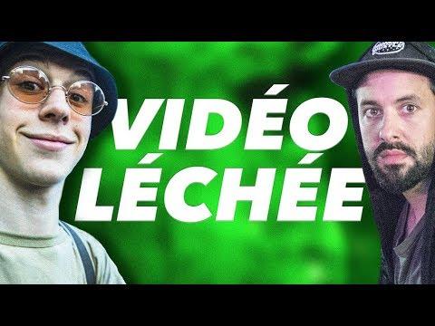 ON FAIT UNE VIDEO LÉCHÉE ! (feat. Le Grand JD)