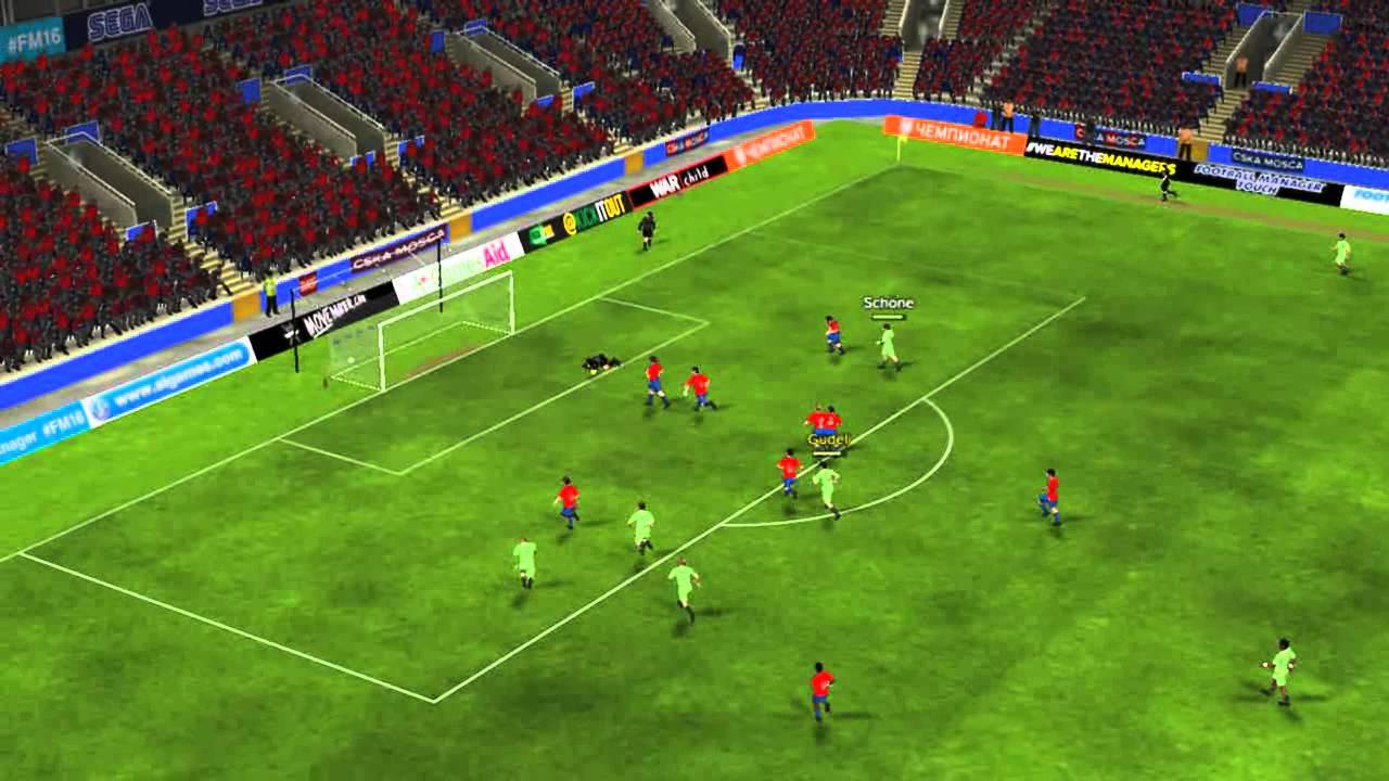 Cska Mosca Ajax 12 Minuto Ravvicinata Opposto 720p Youtube
