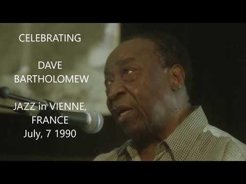 Celebration Dave  Bartholomew