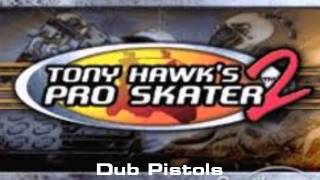Tony Hawk's Pro Skater 2 musicas completas