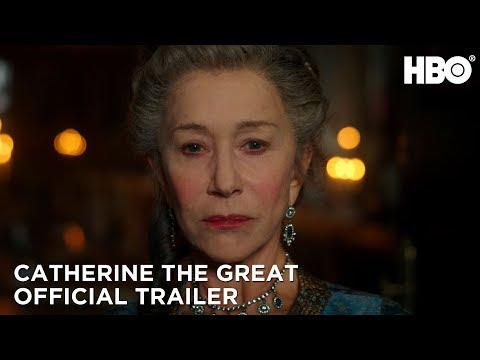 Catherine the Great (2019): Official Trailer | HBO