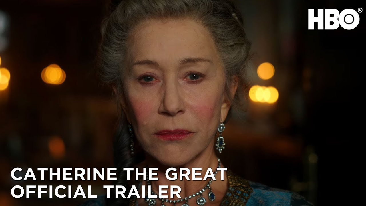 The Real History Behind HBO's Catherine the Great