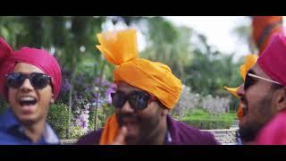 Gargi & Shrey Engagement Trailer