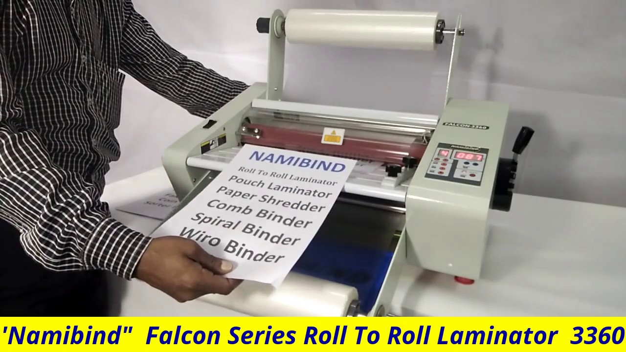 Lamination Machine Price In Noida Supplier Dealers Youtube