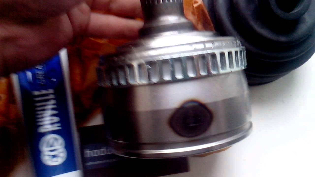 Шрус наружный Mercedes Vito 2.2CDI 638 Ruville 75103S