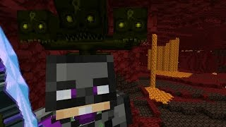 WITHER DE ORO! | #APOCALIPSISMINECRAFT4 | EPISODIO 115 | VEGETTA Y WILLYREX