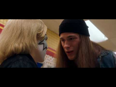 Detroit Rock City movie clip- Trip vs Chongo