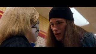 Detroit Rock City movie clip- Trip vs Chongo
