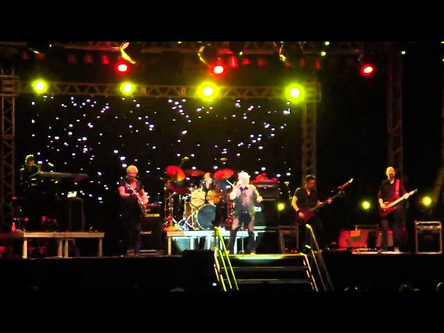 Air Supply Live In Crato-CE-BRA 004 The Power Of Love (HD) Travel Video