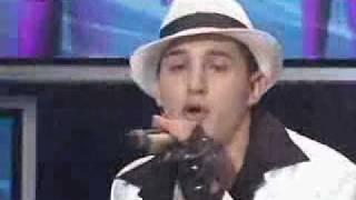 Superstar - Sámer Issa - Billie Jean (Česká Superstar 1)