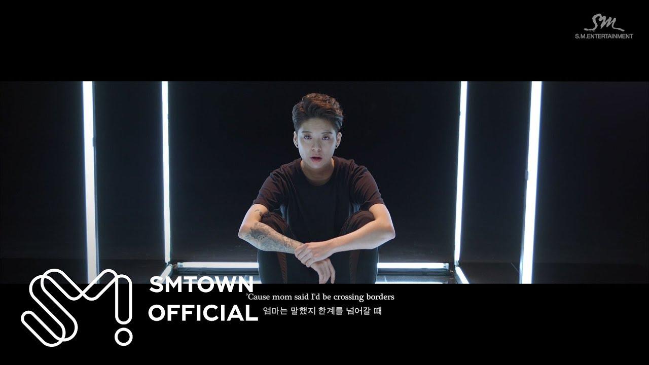 Download [STATION] AMBER 엠버 'Borders' MV