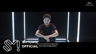 [STATION] AMBER (FX)_Borders_Music Video