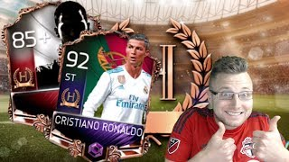 FIFA Mobile 18 National Hero Packs! 92 Ronaldo | How to Get the National Hero Pack for Free!