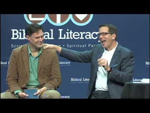 """Life Group Greek - Peter Williams Interview - """"What can you learn from Greek?"""""""