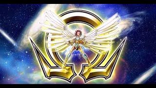 Download Video Saint Seiya Omega Koga vs Saturn [AMV] - Emperor's New Clothes MP3 3GP MP4