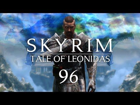 Let's Roleplay The Elder Scrolls V: Skyrim Episode 96
