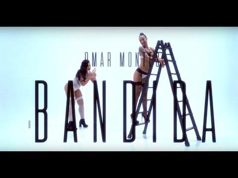 OMAR MONTES - BANDIDA (VIDEO OFICIAL)